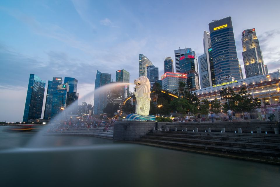 Cultural tips for Singapore, cultural tips, business travel singapore