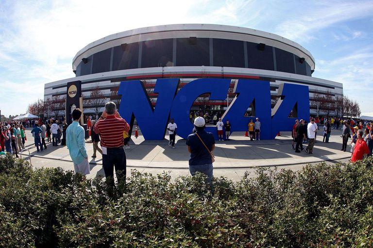Louisville v Wichita State - Georgia Dome 2013