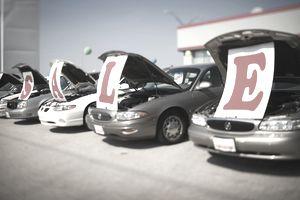 Autocheck eBay Motors