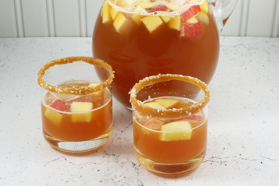 apple punch
