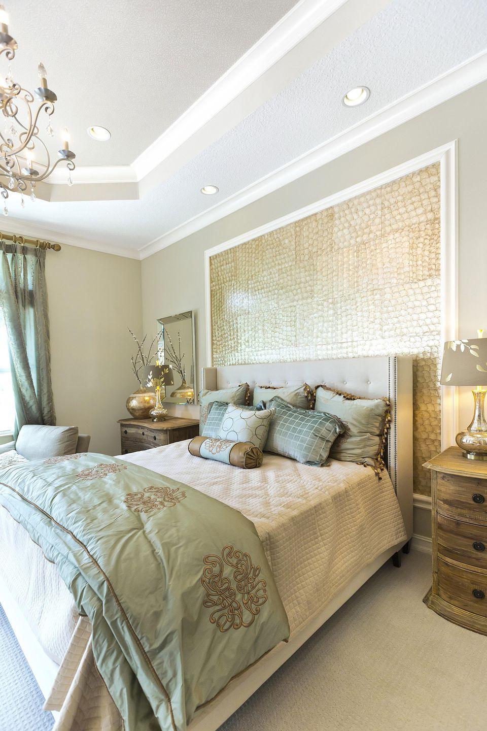 beautiful bed jpg. How to Make the Bed So It Looks Beautiful