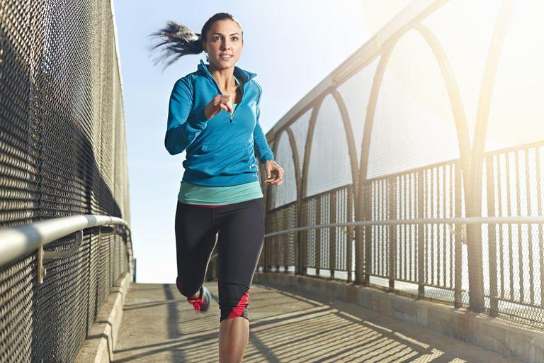 change metabolism with exercise