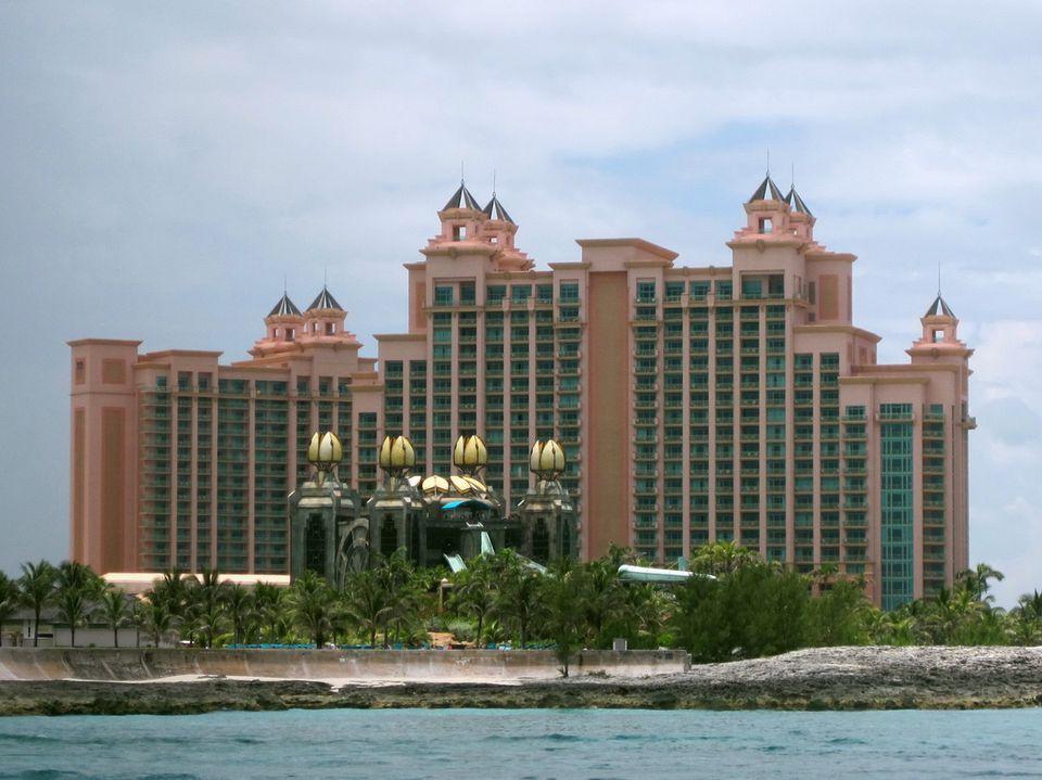 Atlantis Resort Nassau