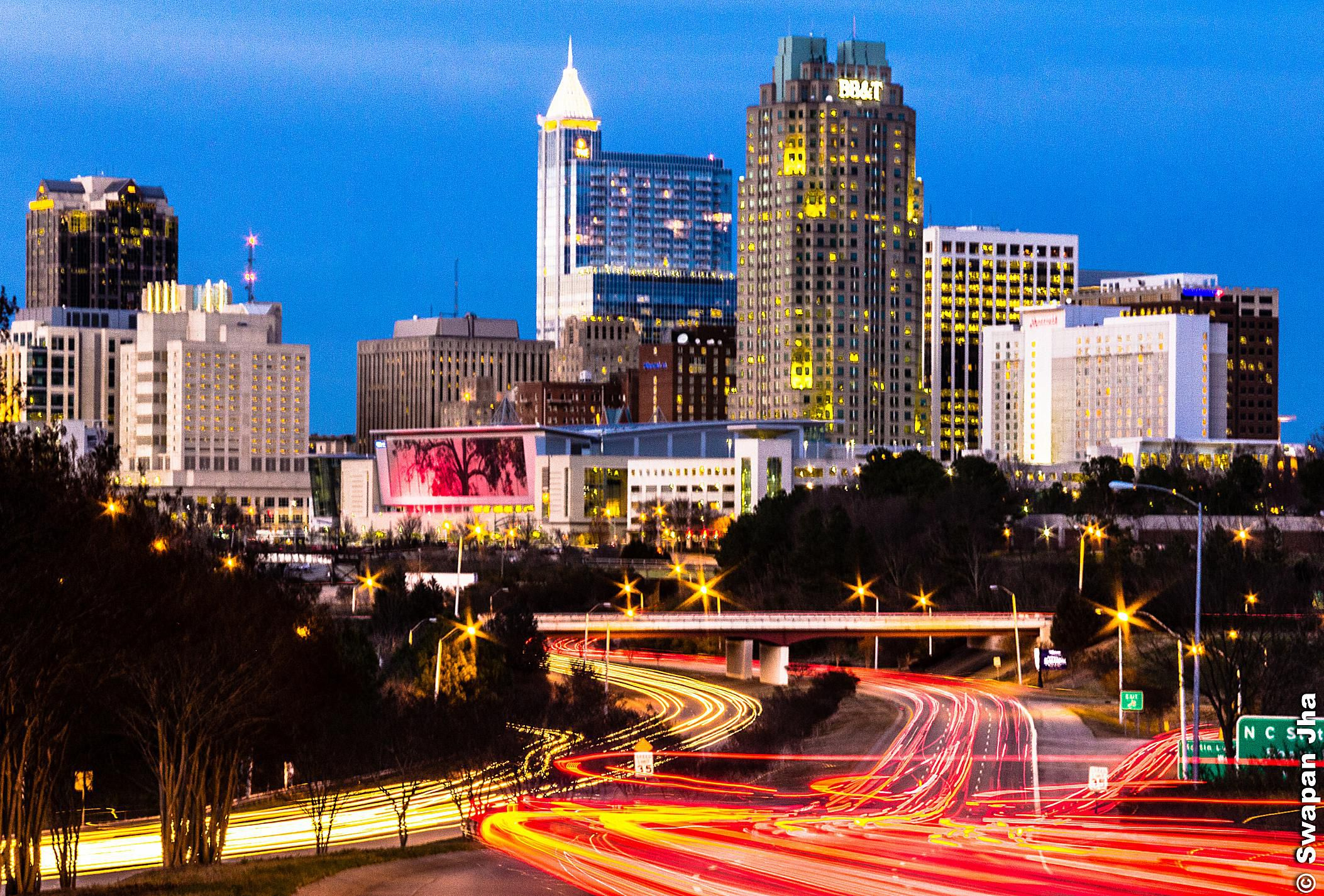 The 10 best cities to live in for tech for Skyline motors raleigh nc