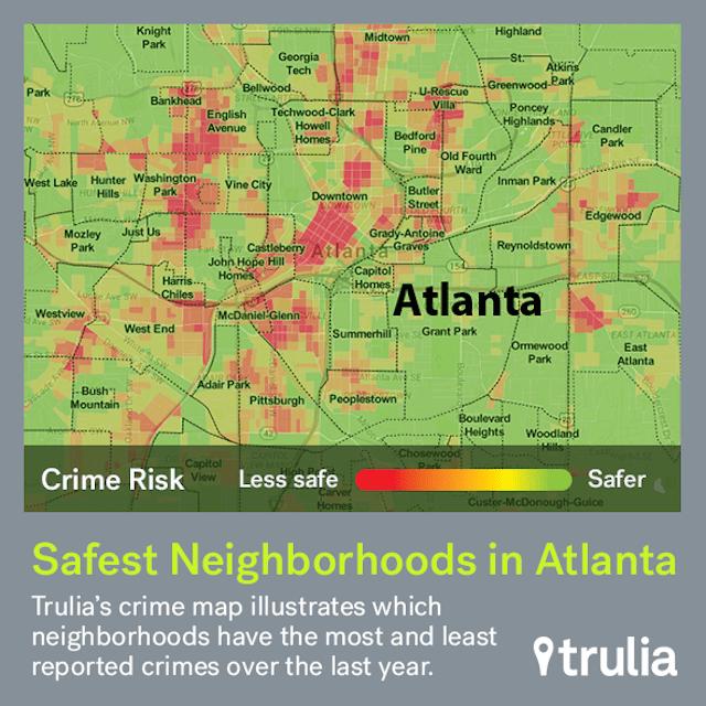 Car Insurance In Atlanta Area
