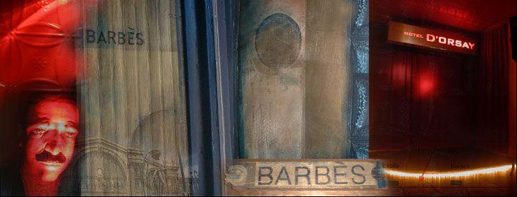 Barbes bar