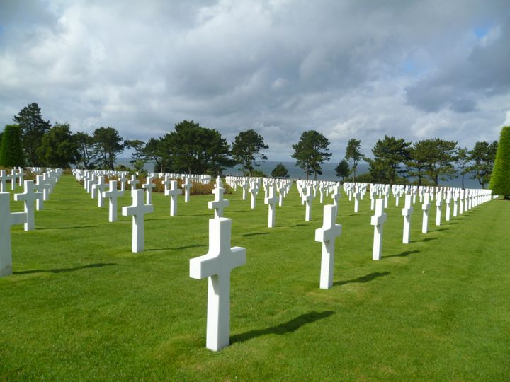 Hotels Near American Cemetery In Normandy France
