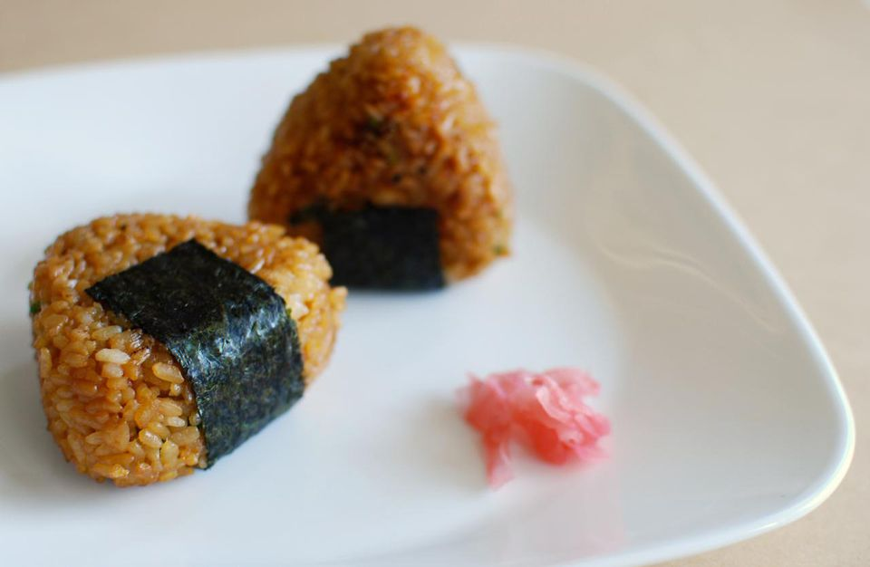7 easy japanese recipes to try at home onigiri forumfinder Choice Image