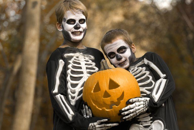 leo kowalgetty images - Happy Halloween Com