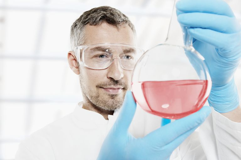 I got Being a Chemist May Be Your Ideal Job. Should You Become a Chemist?