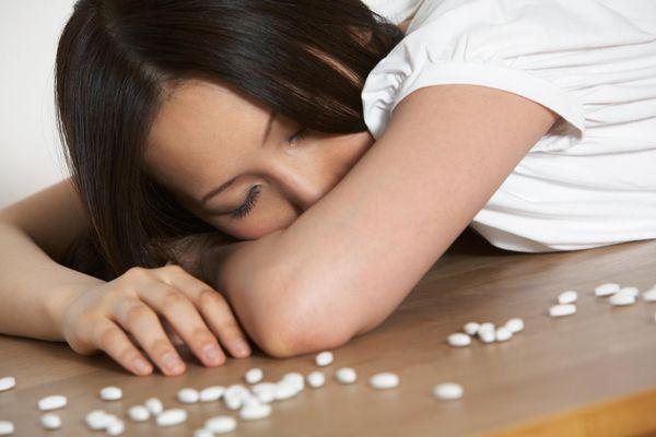 Dangers of overdosing on Sedatives