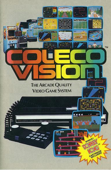 B And B Auto Sales >> The History of ColecoVision Game System