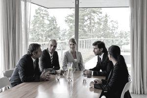 Selecting Board Members