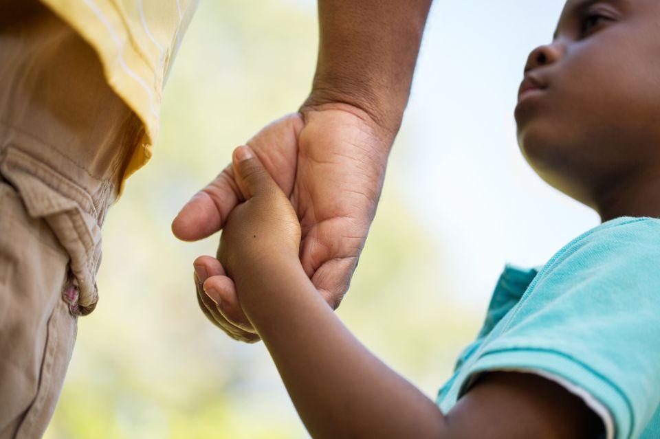 Parenting an Emotionally Sensitive Child