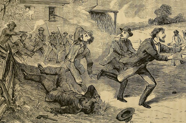 Slavery In 19th Century America Overview