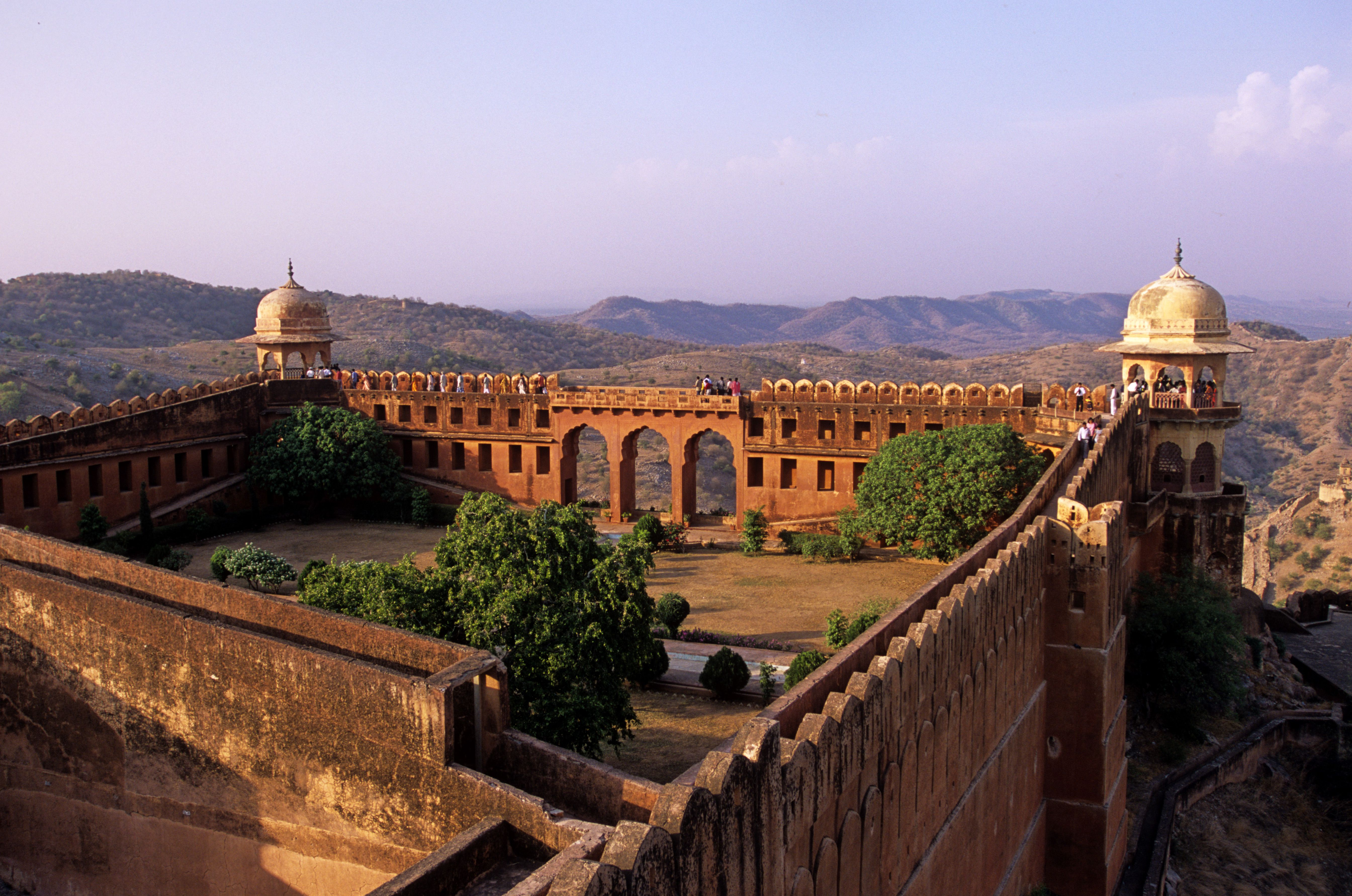 visit to jaipur In the 'pink city' of jaipur, rajasthan capital's visit hilltop forts and glorious palaces as you explore india's royal past thank you viator for this wonderful.