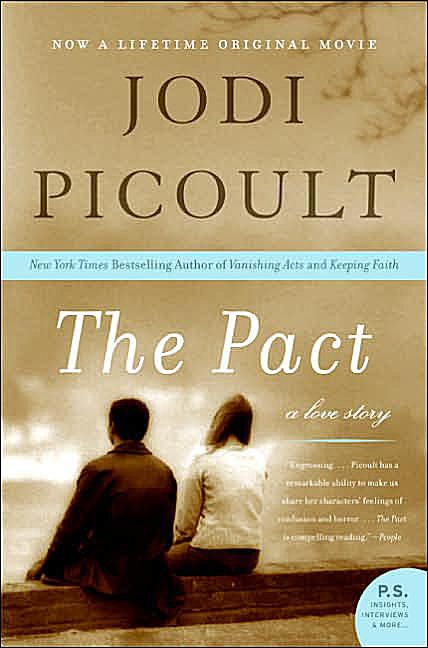 'The Pact' by Jodi Picoult