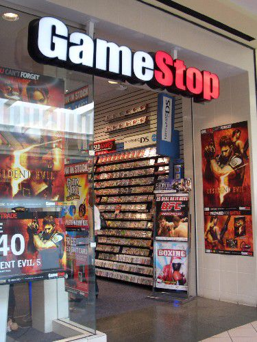 The Mission Statements of Retailers GameStop and Netflix  The Mission Sta...