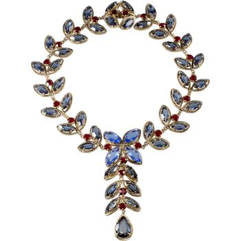 Researching Costume Jewelry >> Chanel Costume Jewelry Marks and Signatures