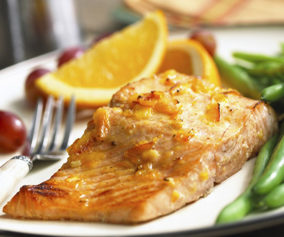 How to cook salmon 11 easy salmon recipes salmon cooked under a broiler ccuart Choice Image