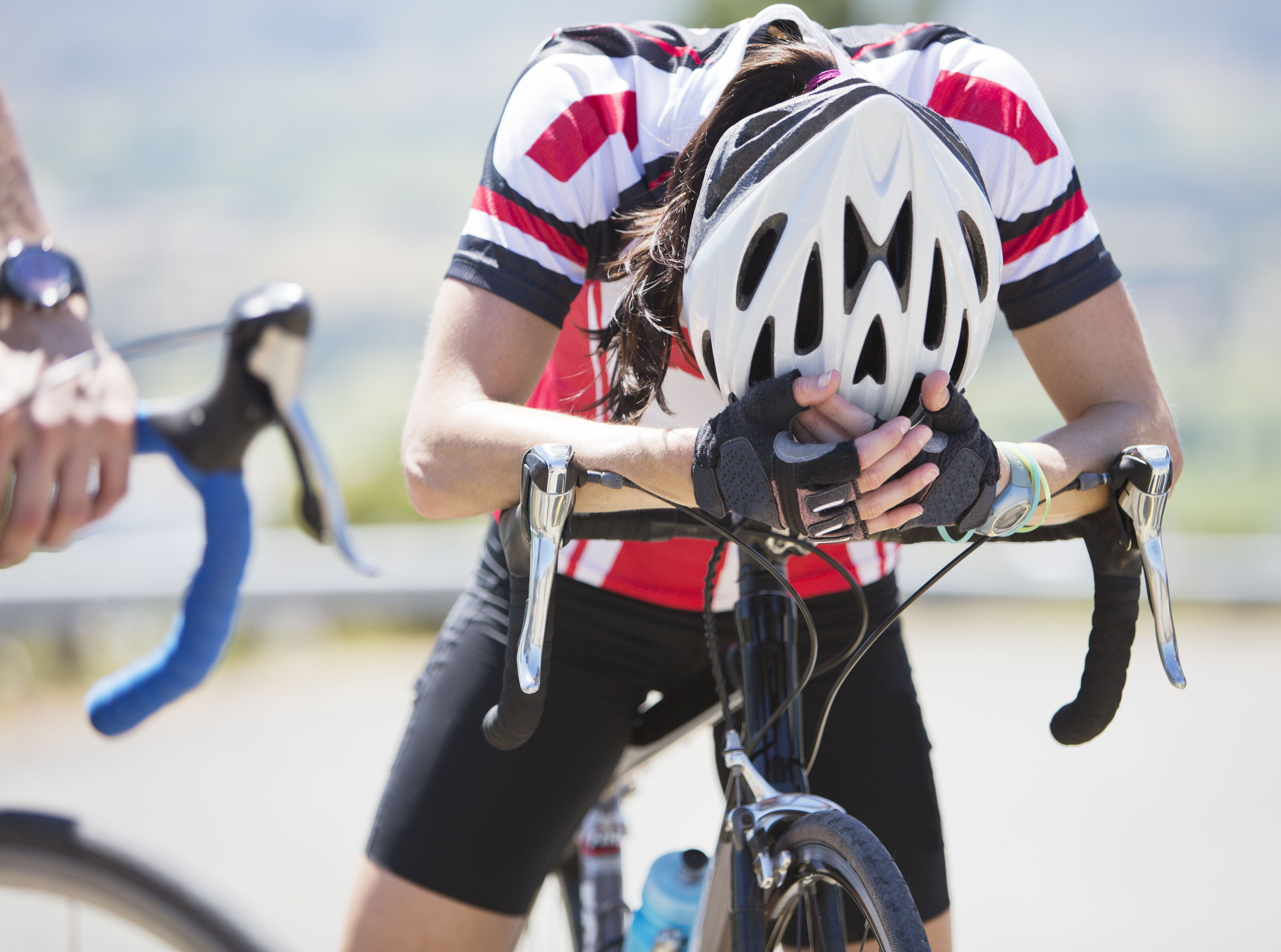 Can You Prevent the Bonk During Exercise