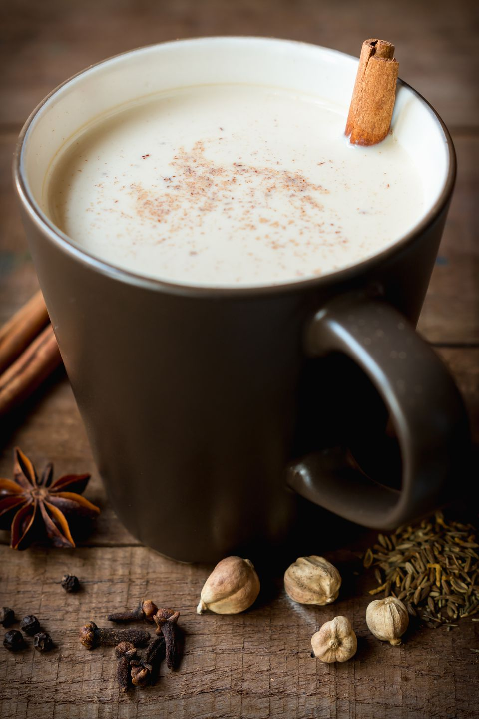 Masala Chai (Chai Tea) Recipe