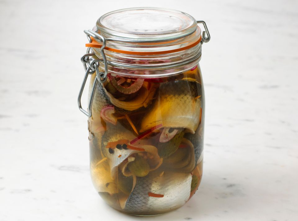 fish brine recipe add flavor and prevent drying