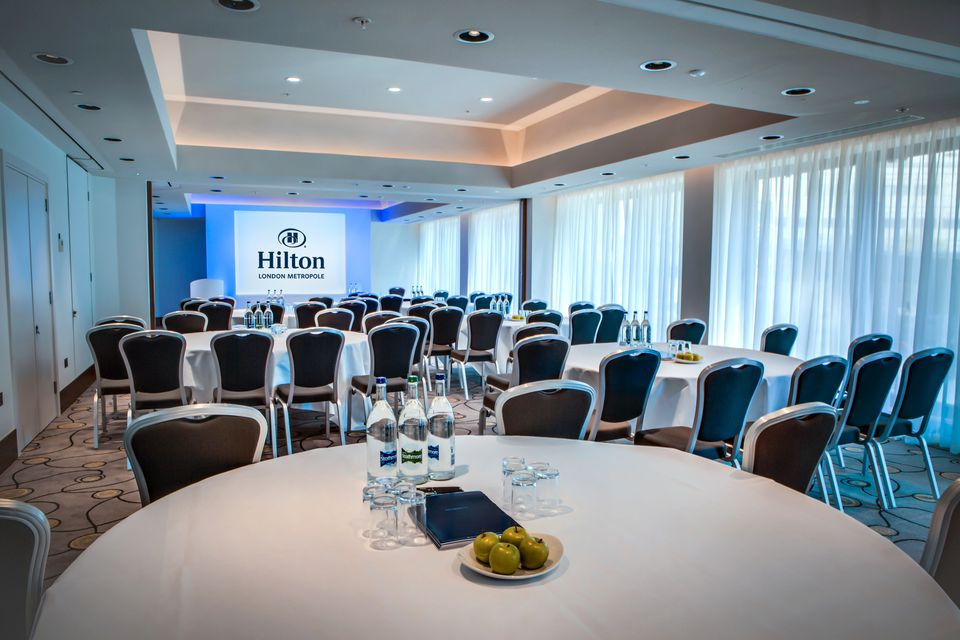 London Metropole Conference Room
