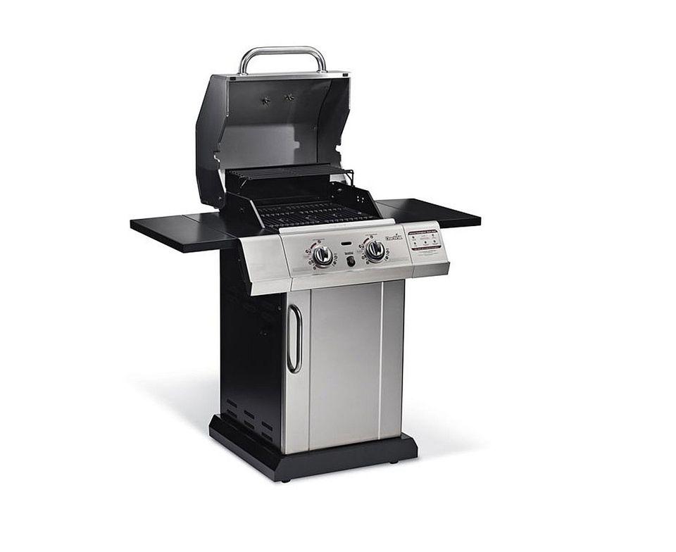 Char-Broil Gourmet 2-Burner TRU-Infrared Model# 463251413