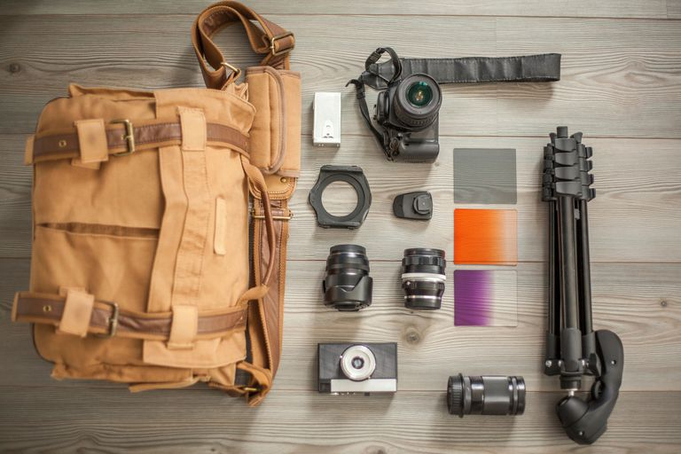 how to store your digital camera safely