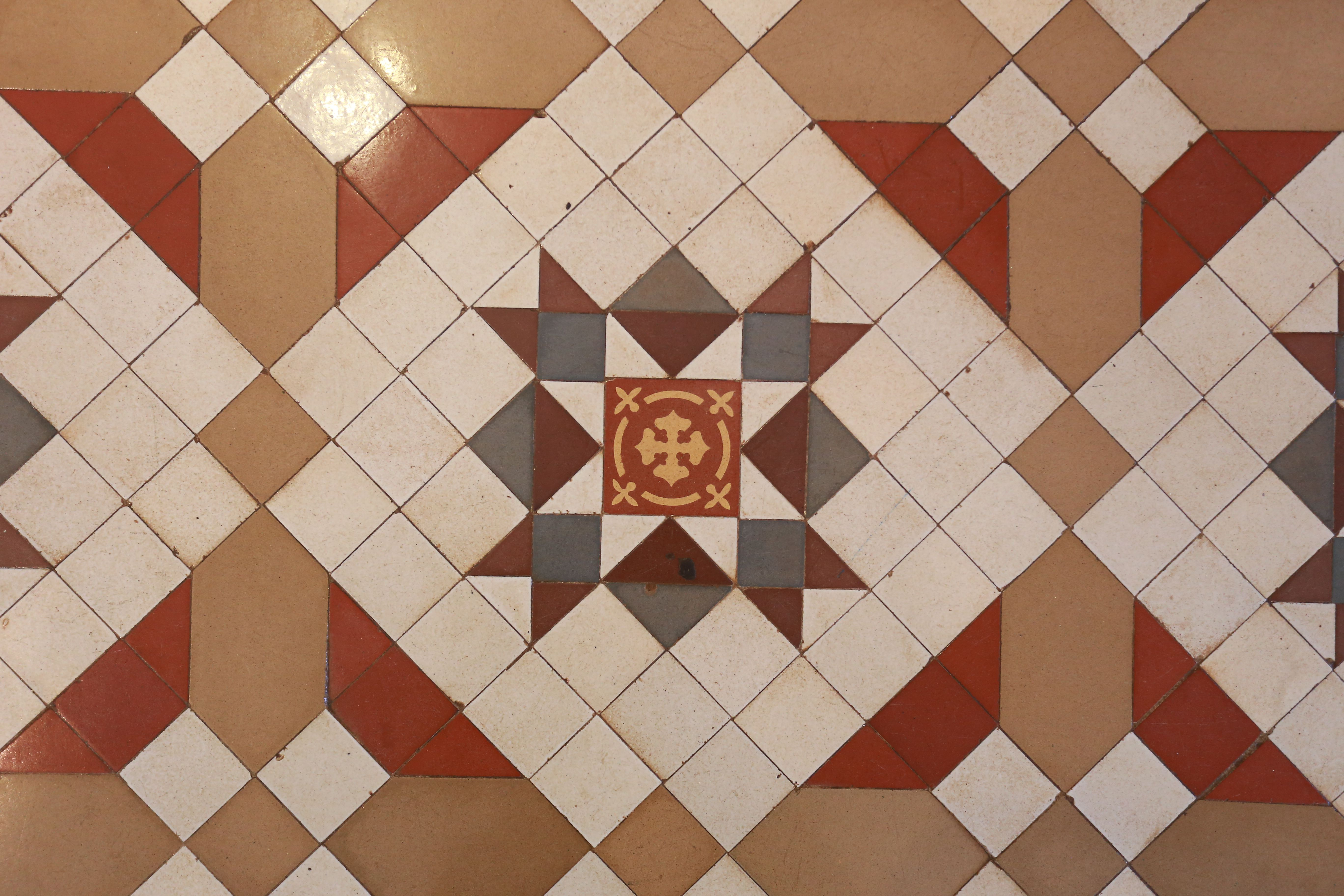 An introduction to quarry tiles dailygadgetfo Images