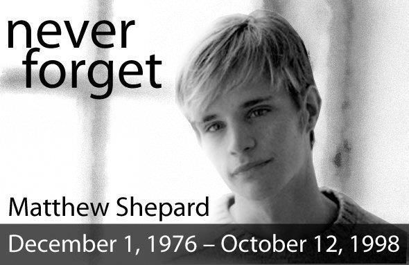 losing matt shepard analysis Buy losing matt shepard: life and politics in the aftermath of anti-gay murder by beth loffreda (isbn: 9780231118583) from amazon's book store everyday low prices.