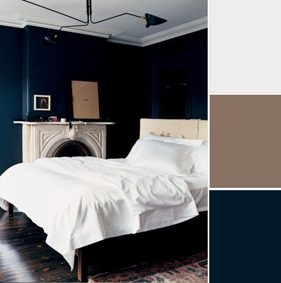 color palette bedroom 7 soothing bedroom color palettes 11160