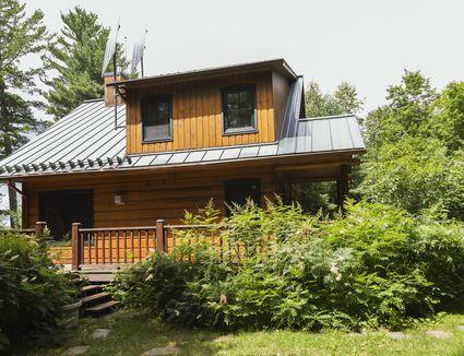 Improve Roof Ventilation To Prevent Ice Dams