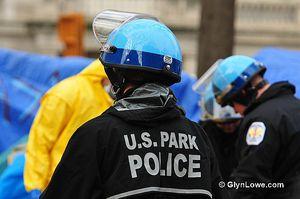 U.S Park Police