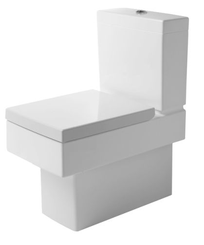 The One Piece Toilet Is As Modern And Sleek At Two Classic Its Generally A Bit More Expensive Heavier To Carry But Also Easier