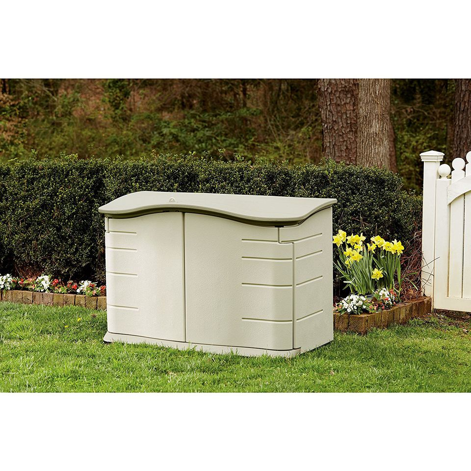 the 8 best outdoor storage sheds to buy in 2017