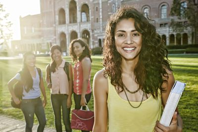 13 tips for conquering your college freshmen fears 10 college tips for freshman women ccuart Images