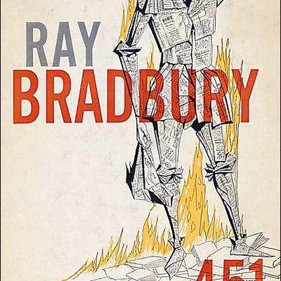 ray bradburys predictions about the future world in fahrenheit 451 Ray bradbury's predictions about the future world in fahrenheit 451 pages 2  more essays like this: fahrenheit 451, ray bradbury, predictions of the future.