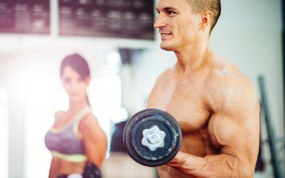 Calorie deficit to lose 1 kg fat