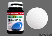 Melatonin Tablets
