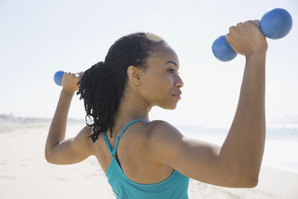 Here are 21 science-backed ways you should lift weights.