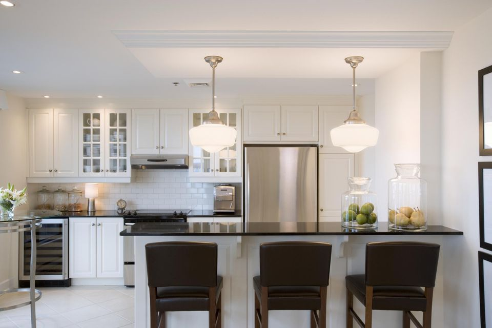 Small Kitchen Remodeling And Design Ideas