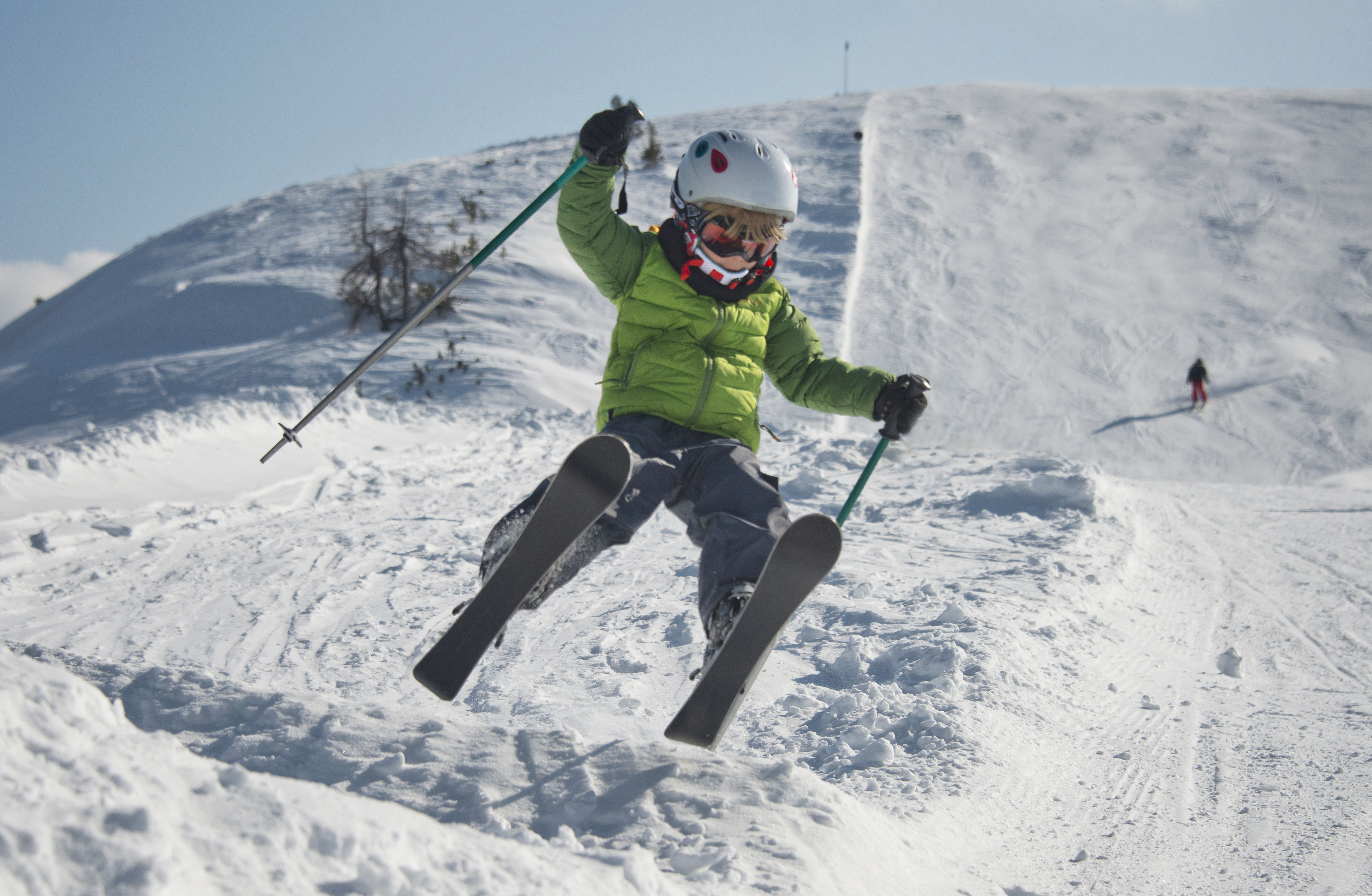How to Snowboard - ThoughtCo