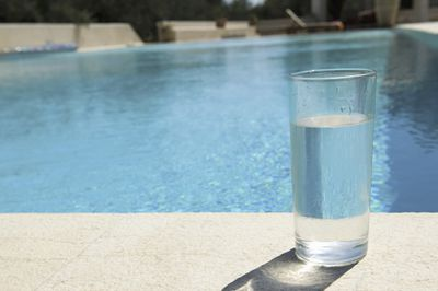 Is It Safe To Drink Deionized Water