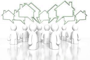 Real Estate e-Newsletter to Stay in Touch