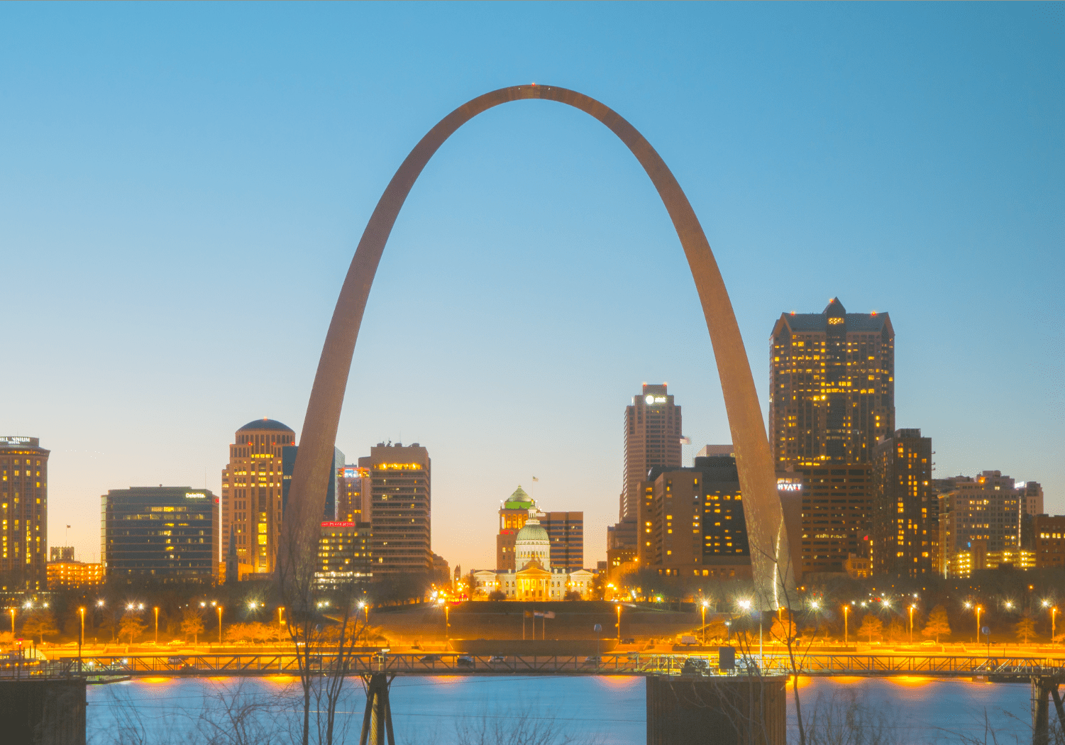 Easy Road Trips from Chicago | Midwest Vacations