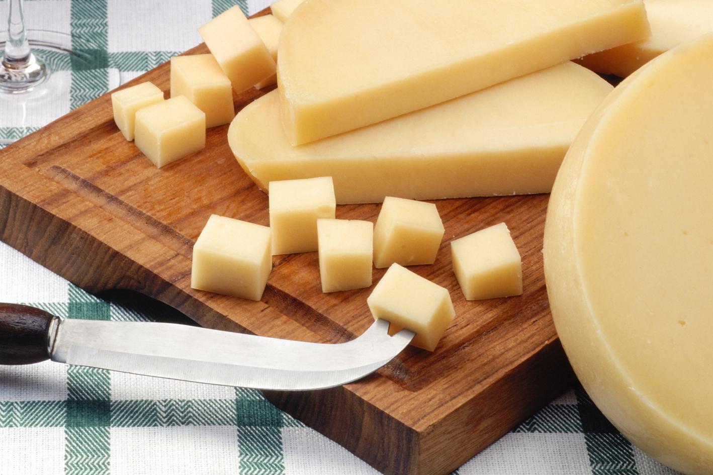 provolone cheese taste