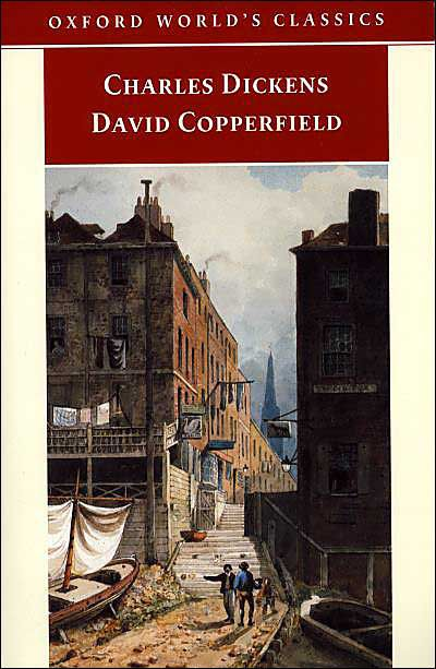 review of david copperfield by charles dickens david coperfield