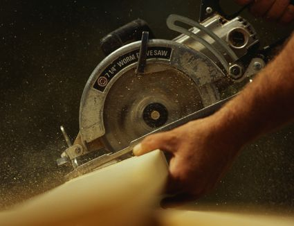 woodshop tools. tips for using a circular saw in woodworking woodshop tools